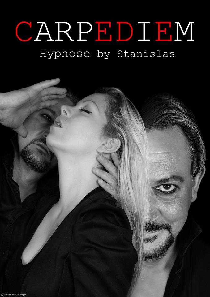 Riom spectacle d 39 hypnose par stanislas agenda - Meteo riom 63 ...