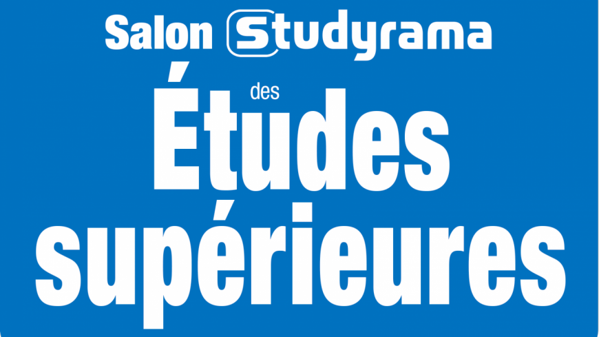 clermont ferrand salon studyrama des etudes sup rieures agenda. Black Bedroom Furniture Sets. Home Design Ideas
