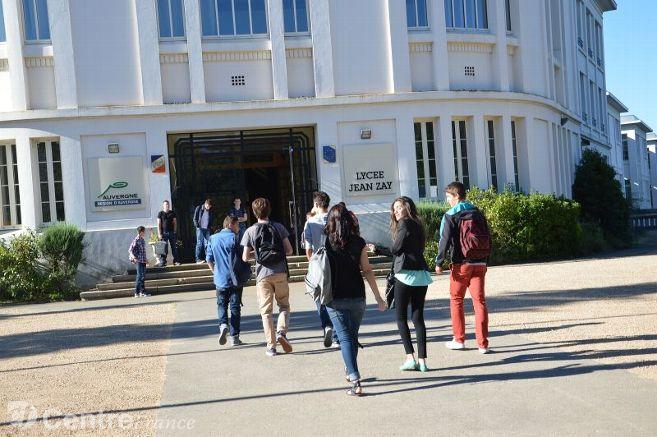 Thiers  : « Une source de radiation faible » détectée dans un lycée