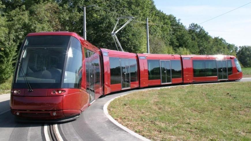 Futurs travaux sur les lignes de tramway à Clermont-Ferrand