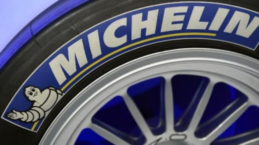 Michelin, des résultats en hausse en 2016