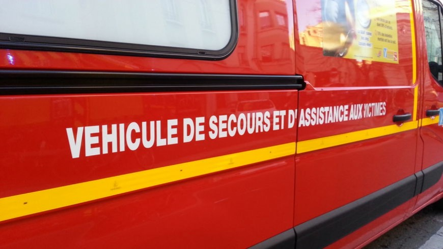 Roffiac : Un jeune conducteur de 20 ans décède dans un accident de la route