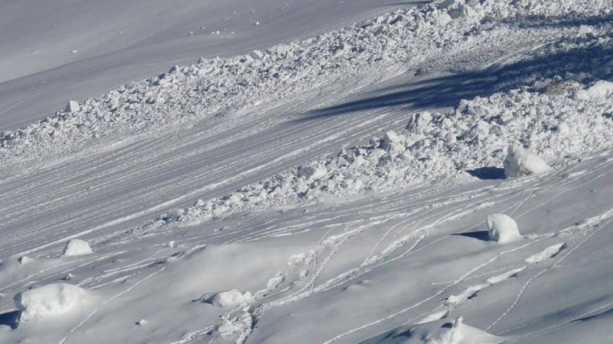 Un skieur meurt dans une avalanche en Haute-Savoie