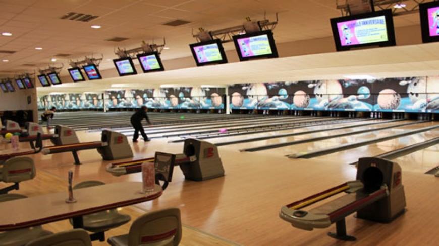 Championnat de France de bowling à Clermont-Ferrand