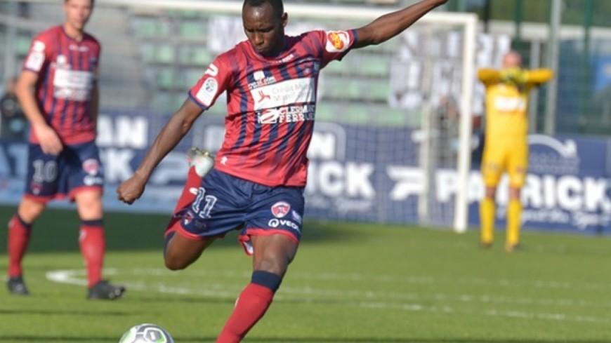 Clermont Foot : l'équipe éliminée par Moulins-Yzeure en Coupe de France