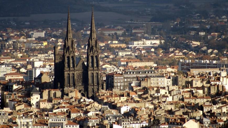 Clermont-Ferrand : ville la plus attractive et dynamique de France dans le classement métropole intermédiaire
