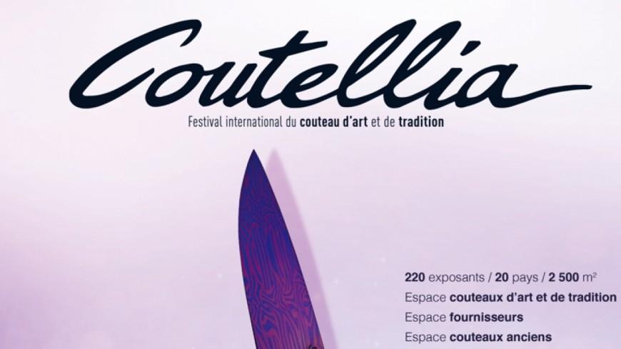 Thiers : le festival de couteaux les samedi 20 et dimanche 21 mai