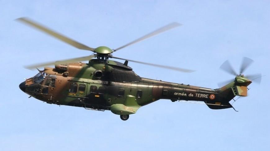 Clermont-Ferrand : des hélicoptères militaires vont survoler la ville