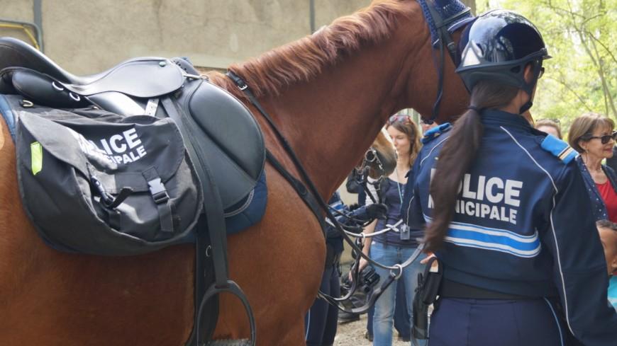 Clermont-Ferrand : La police municipale assurera ses missions à cheval