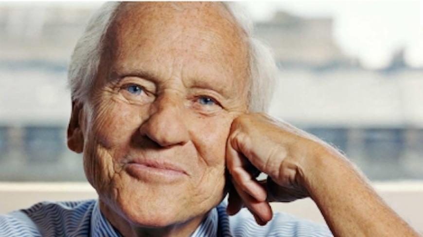 Culture : L'écrivain et académicien Jean d'Ormesson est décédé à l'âge de 92 ans