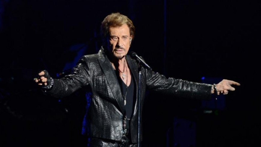 johnny hallyday un l ve absent de sa classe pour faire le deuil. Black Bedroom Furniture Sets. Home Design Ideas