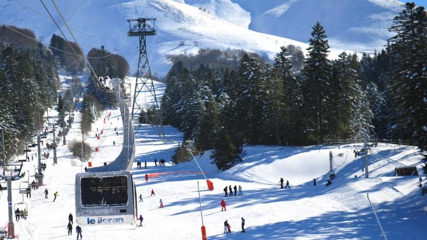 Neige : la station du Lioran ouvrira du 8 au 10 décembre