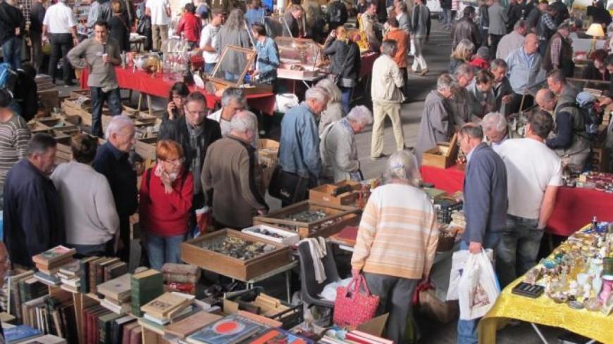 25ème exposition du club Auvergne collections