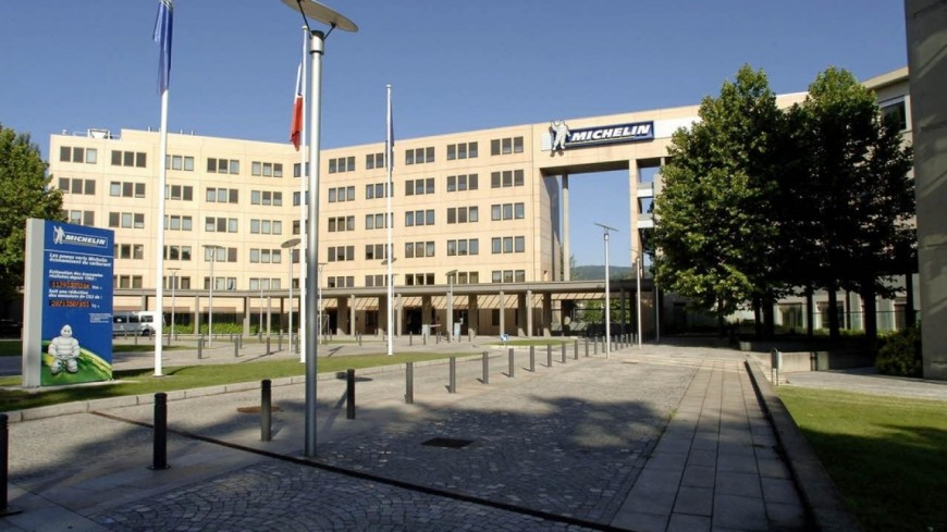 Clermont-Ferrand : bénéfice net historique en 2017 pour Michelin
