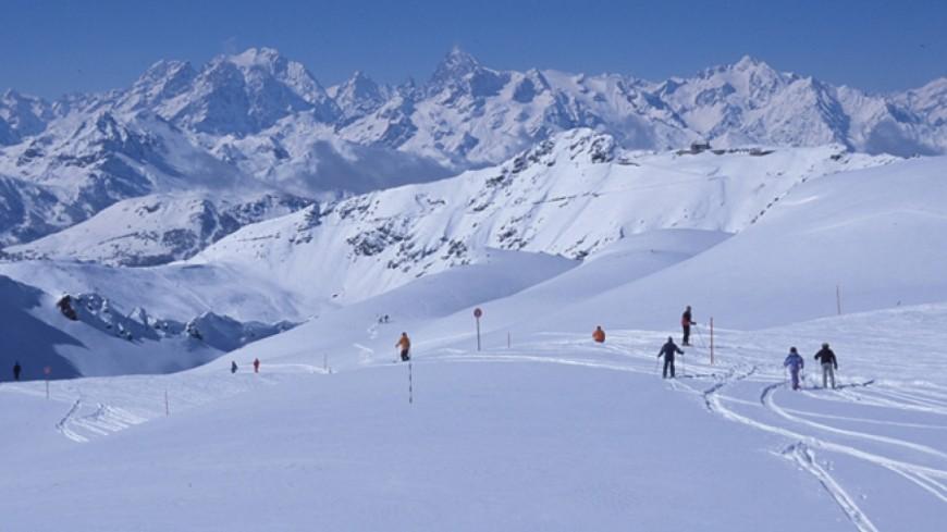 Auvergne-Rhône-Alpes : 300 emplois à pourvoir pour la saison d'hiver