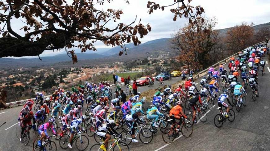 Châtel-Guyon : Le Paris-Nice 2018 fera encore étape en Auvergne