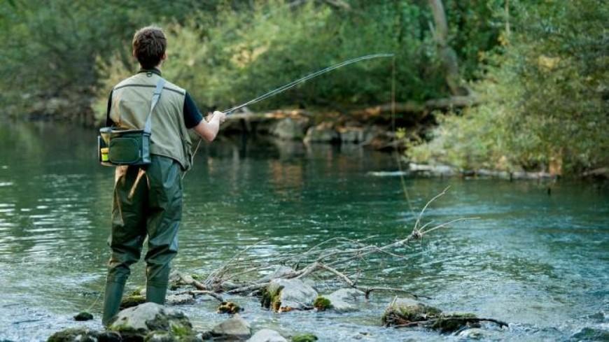 Cournon-d'Auvergne : le salon de la pêche du 12 au 14 janvier