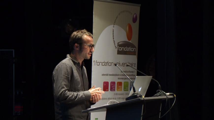 Clermont-Ferrand : 20ème édition du prix jeune chercheur