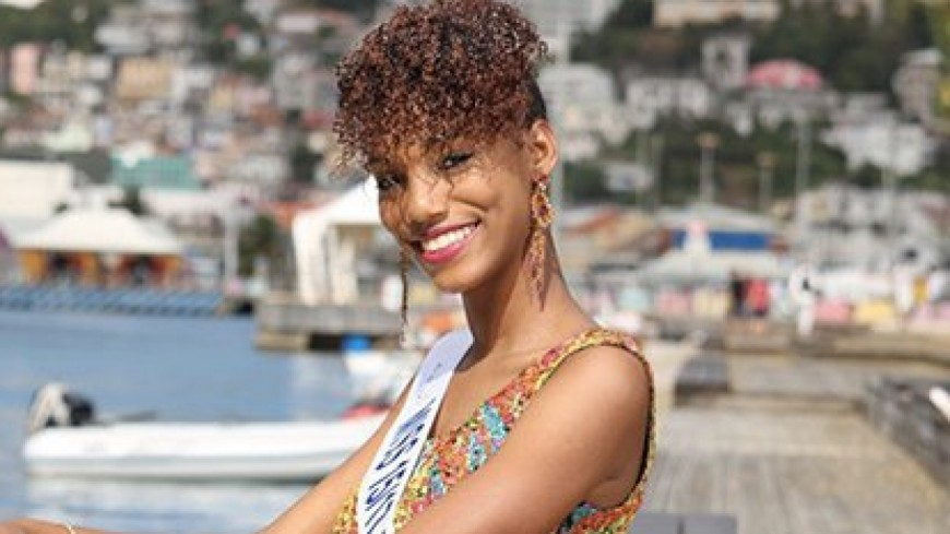 Une nouvelle miss s'apprête à rejoindre la ville de Mozac en Auvergne.
