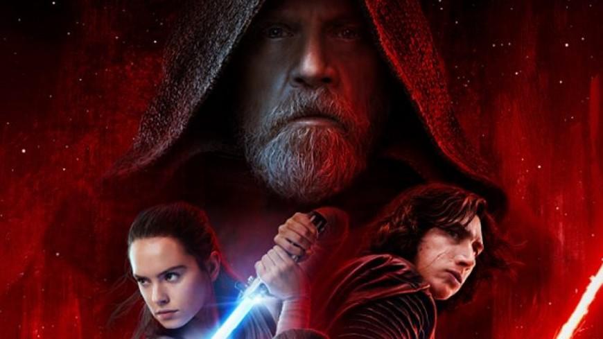 Star Wars - Les Derniers Jedi : les destins de Rey et Kylo Ren au coeur de l'épisode 8