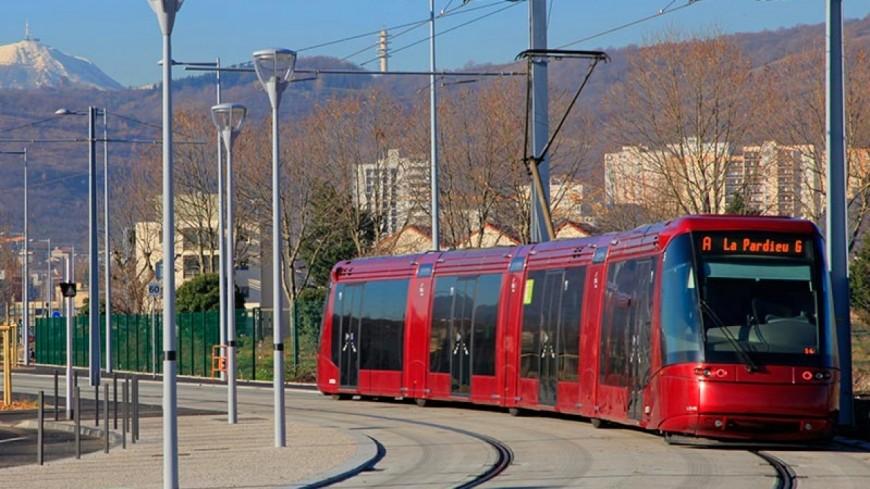 Clermont-Ferrand : Bilan après la première journée de travaux du tramway