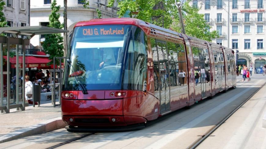 Clermont-Ferrand : Nouveau poste de pilotage pour les conducteurs du Tram
