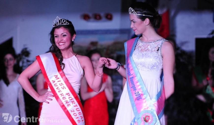L'élection Miss Portugal Régions de France aura lieu en Auvergne