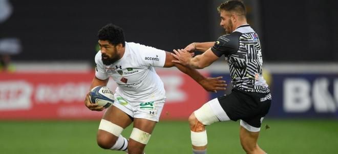 ASM : En Champions Cup, Clermont s'impose contre les Ospreys (26-21)