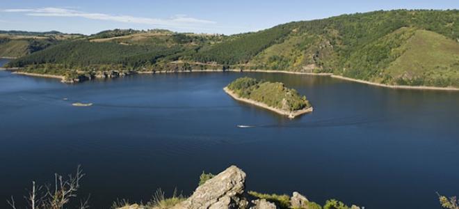 Cantal : Annulation de la Ronde de Mallet à cause des cyanobactéries