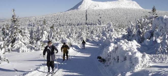 Mézenc Loire Meygal fait le bilan de la saison hivernale