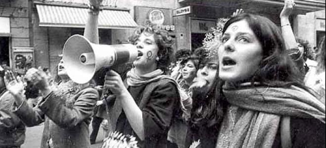 Clermont- Ferrand : Appel à la grève, pour la journée des droits des femmes