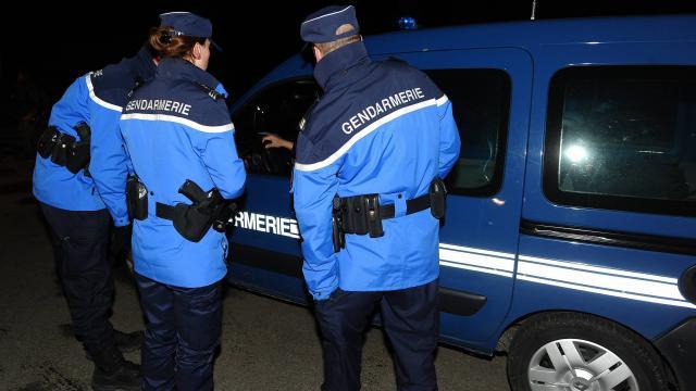 Saint-Eloy-les-Mines : le disparu a été retrouvé