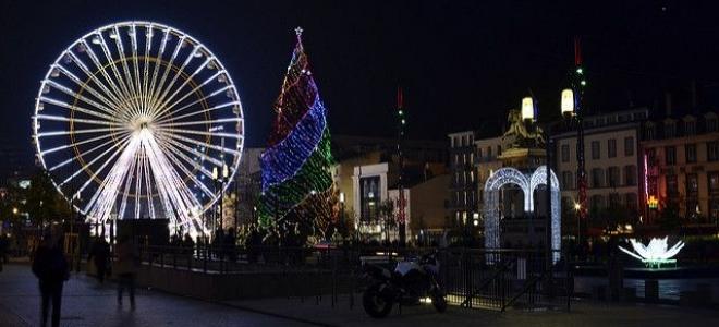 La ville de Clermont cherche son sapin de Noël