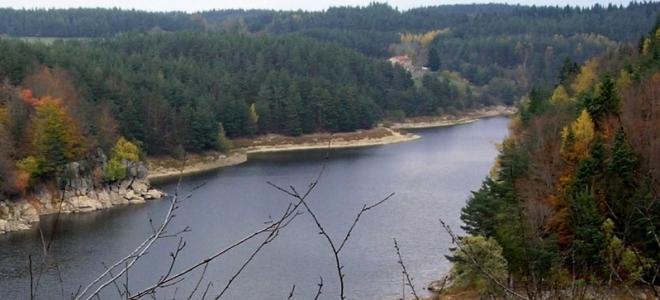 Haute-Loire : Tournoi des cinq nations de peche à la mouche