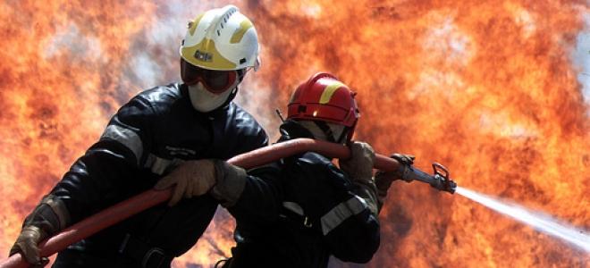 Saint-Gérand-le-Puy : deux personnes décèdent dans l'incendie d'une maison