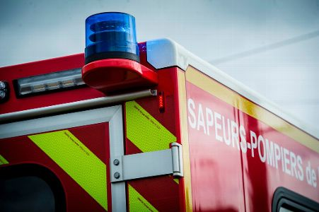 Aurillac : Un incendie ravage un pavillon